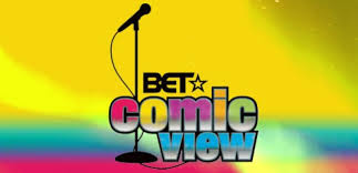 COMIC VIEW  RETURNS & NEEDS AUDIENCE IN ATLANTA