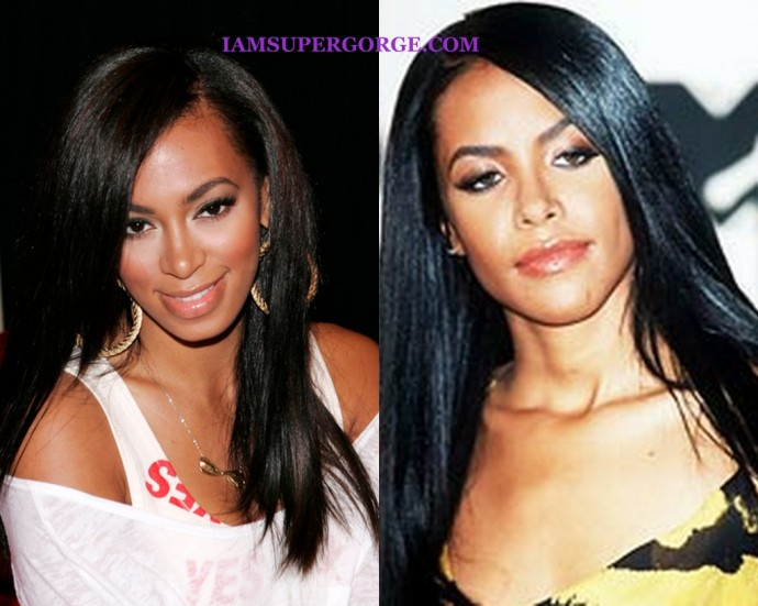 SOLANGE KNOWLES TO PLAY AALIYAH BIO FILM!!!